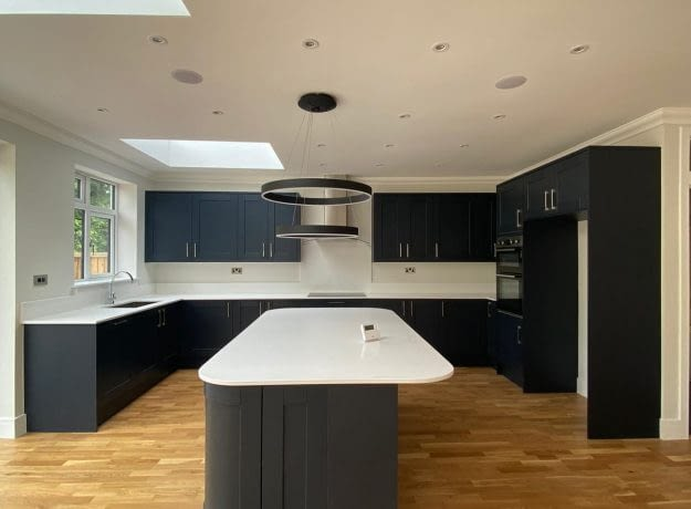 Loft Conversion, Rear Extension And Alterations – Harrow, London